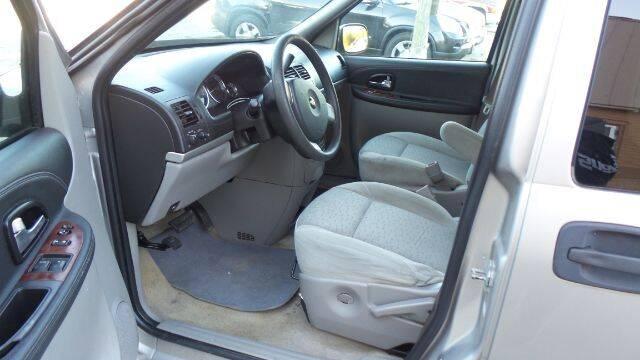 2008 Chevrolet Uplander LS Ext. 1LS - Nicholasville KY