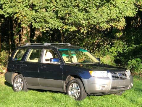 2006 Subaru Forester for sale at Euro Motors of Stratford in Stratford CT