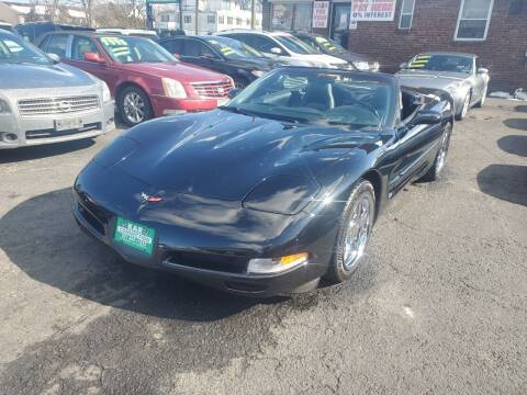 2004 Chevrolet Corvette for sale at Kar Connection in Little Ferry NJ