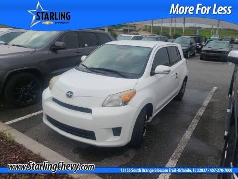 2014 Scion xD for sale at Pedro @ Starling Chevrolet in Orlando FL