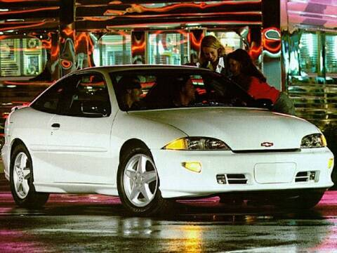 1999 Chevrolet Cavalier for sale at BuyFromAndy.com at Hi Lo Auto Sales in Frederick MD