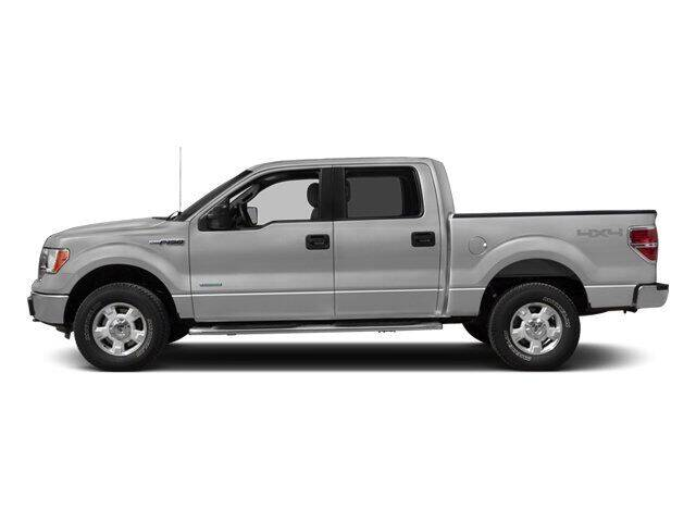 2014 Ford F-150 for sale at FAFAMA AUTO SALES Inc in Milford MA