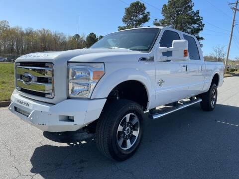 2016 Ford F-250 Super Duty for sale at United Traders Inc. in North Little Rock AR