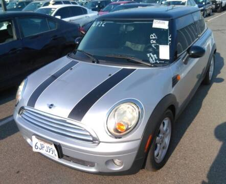 2010 MINI Cooper for sale at SoCal Auto Auction in Ontario CA
