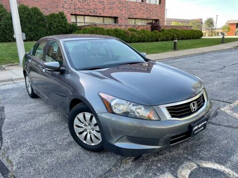 2010 Honda Accord for sale at EMH Motors in Rolling Meadows IL