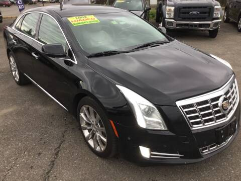 2015 Cadillac XTS for sale at eAutoDiscount in Buffalo NY