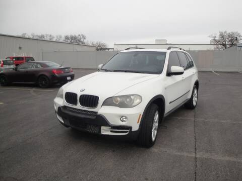 2008 BMW X5 for sale at A&S 1 Imports LLC in Cincinnati OH