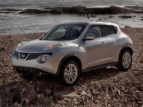 2012 Nissan JUKE for sale at Legend Motors of Waterford in Waterford MI