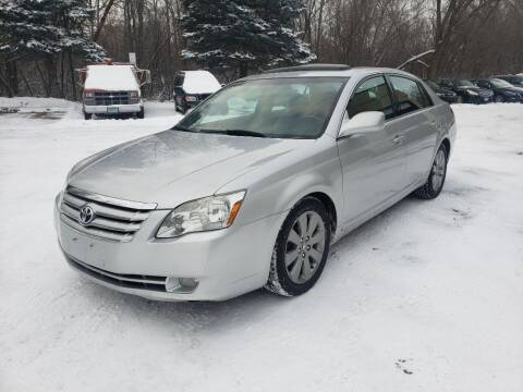2006 Toyota Avalon for sale at Fleet Automotive LLC in Maplewood MN