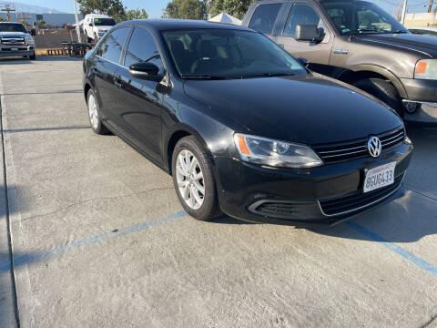 2014 Volkswagen Jetta for sale at CALIFORNIA AUTO FINANCE GROUP in Fontana CA