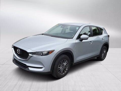 2018 Mazda CX-5 for sale at Fitzgerald Cadillac & Chevrolet in Frederick MD