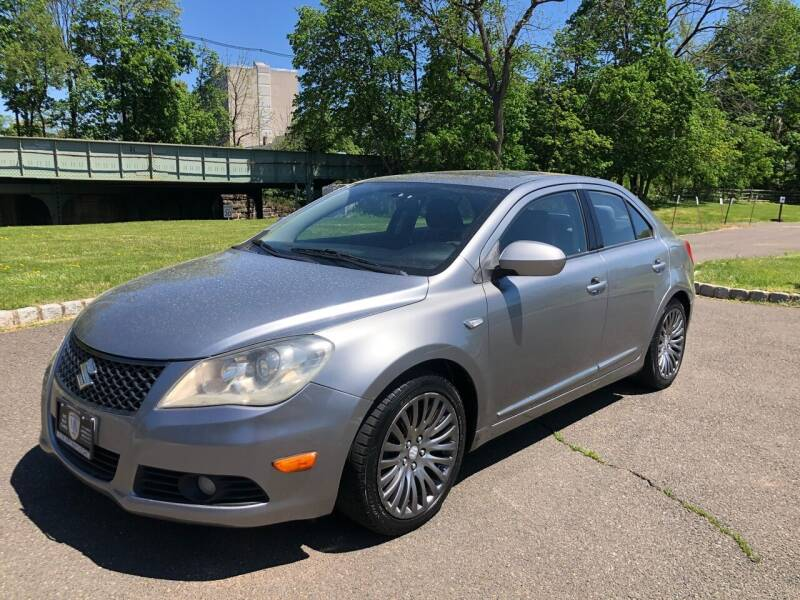 2010 Suzuki Kizashi for sale at Mula Auto Group in Somerville NJ