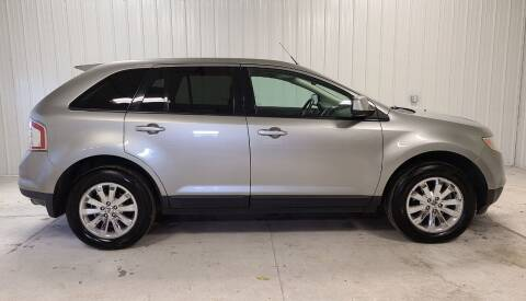 2008 Ford Edge for sale at Ubetcha Auto in St. Paul NE