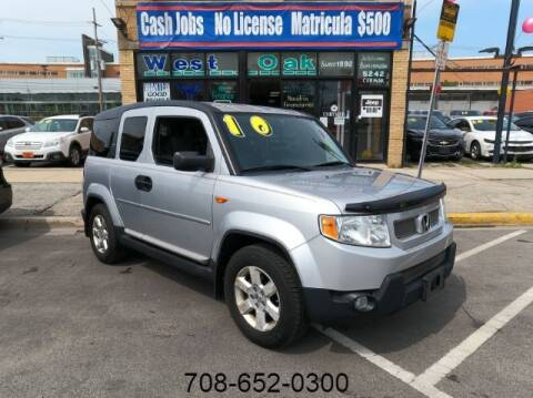 2010 Honda Element for sale at West Oak in Chicago IL