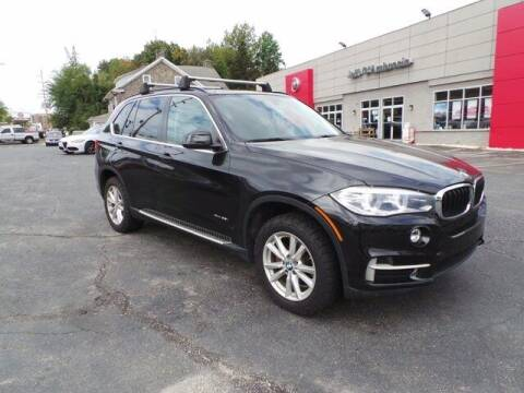 2015 BMW X5 for sale at Jeff D'Ambrosio Auto Group in Downingtown PA