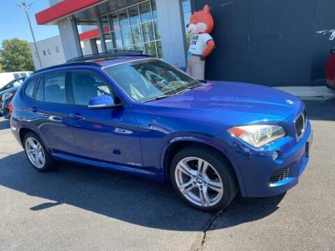 2015 BMW X1 for sale at Car Revolution in Maple Shade NJ