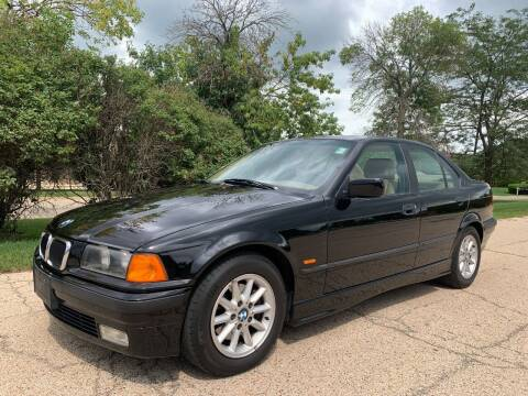 1997 BMW 3 Series for sale at All Star Car Outlet in East Dundee IL