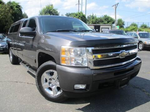 2011 Chevrolet Silverado 1500 for sale at Unlimited Auto Sales Inc. in Mount Sinai NY