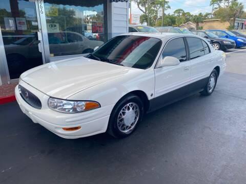 2003 Buick LeSabre for sale at Riviera Auto Sales South in Daytona Beach FL