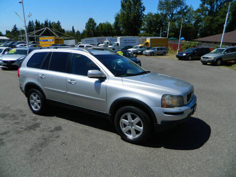 2007 Volvo XC90 for sale at J & R Motorsports in Lynnwood WA
