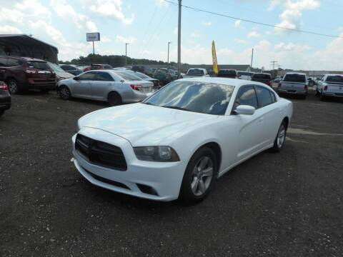2014 Dodge Charger for sale at Auto Center Elite Vehicles LLC in Spartanburg SC