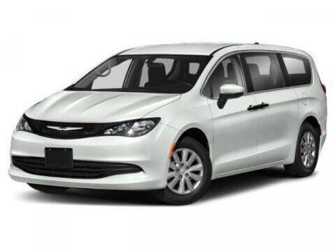 2020 Chrysler Voyager for sale at City Auto Park in Burlington NJ
