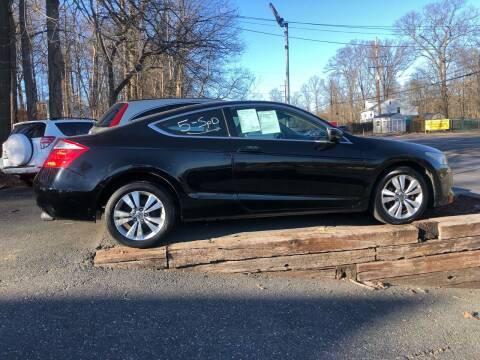 2010 Honda Accord for sale at 22nd ST Motors in Quakertown PA