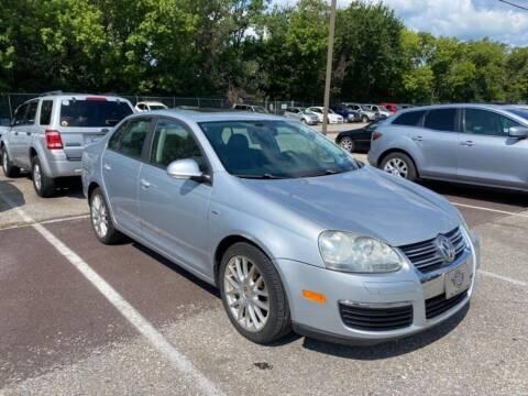 2008 Volkswagen Jetta for sale at HW Auto Wholesale in Norfolk VA