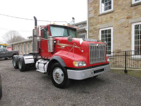 2012 International 5900 for sale at ABC AUTO LLC in Willimantic CT