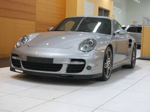 2007 Porsche 911 for sale at PORSCHE OF NORTH OLMSTED in North Olmsted OH