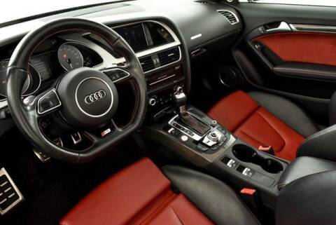 2017 Audi S5 for sale at CU Carfinders in Norcross GA