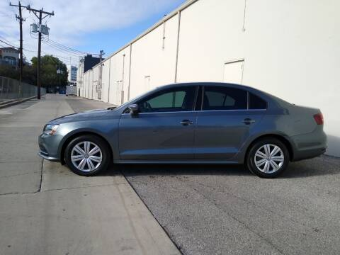 2017 Volkswagen Jetta for sale at 57 Auto Sales in San Antonio TX