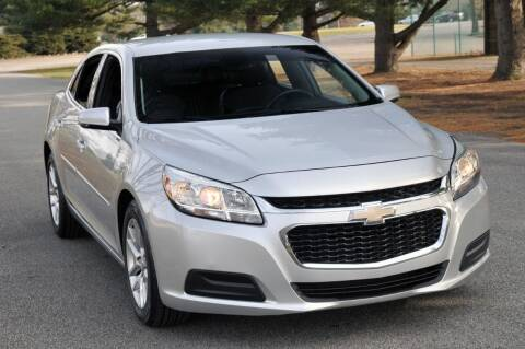 2014 Chevrolet Malibu for sale at Auto House Superstore in Terre Haute IN