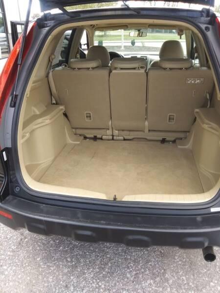 2008 Honda CR-V EX-L 4dr SUV - Pleasant View TN