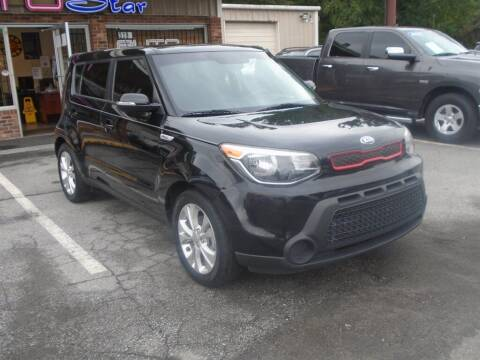 2014 Kia Soul for sale at AutoStar Norcross in Norcross GA