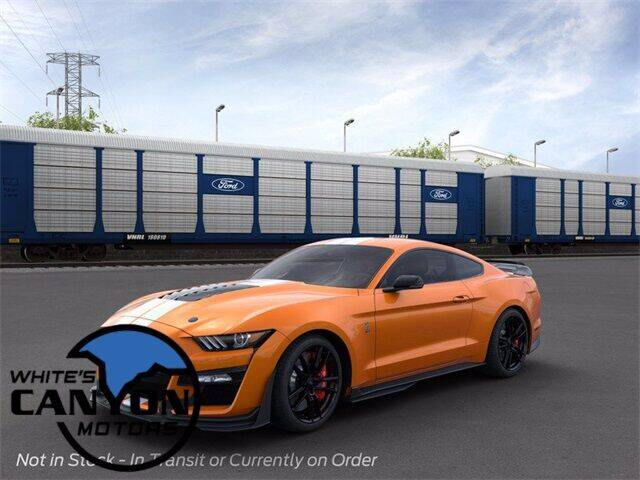 2021 Ford Mustang for sale in Spearfish, SD