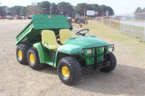 2001 John Deere Gator for sale at Vehicle Network - Dick Smith Equipment in Goldsboro NC
