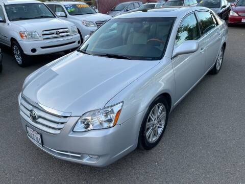 2006 Toyota Avalon for sale at C. H. Auto Sales in Citrus Heights CA