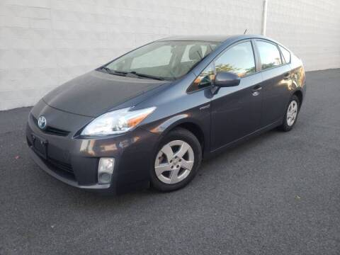 2010 Toyota Prius for sale at Millennium Auto Group in Lodi NJ