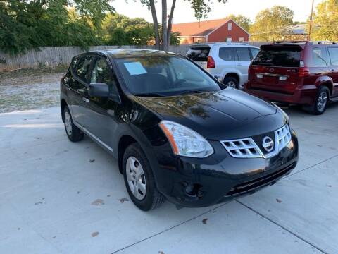 2013 Nissan Rogue for sale at Carflex Auto in Charlotte NC