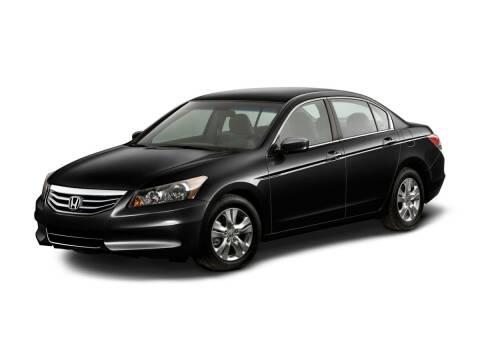 2012 Honda Accord for sale at Hi-Lo Auto Sales in Frederick MD
