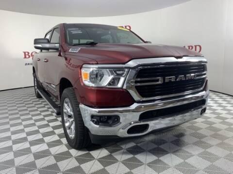 2019 RAM Ram Pickup 1500 for sale at BOZARD FORD in Saint Augustine FL
