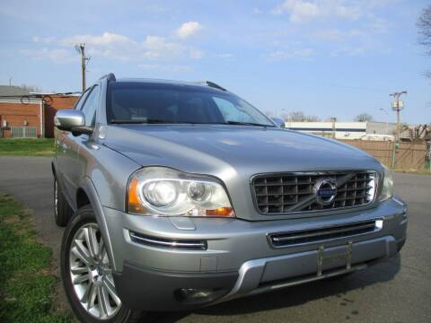 2011 Volvo XC90 for sale at A+ Motors LLC in Leesburg VA