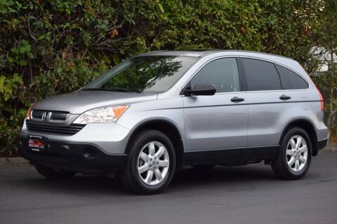 2007 Honda CR-V for sale at Beaverton Auto Wholesale LLC in Aloha OR