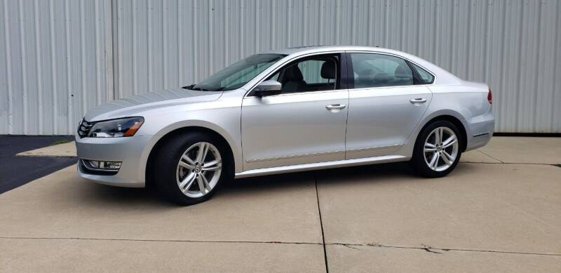 2015 Volkswagen Passat for sale at Euro Prestige Imports llc. in Indian Trail NC