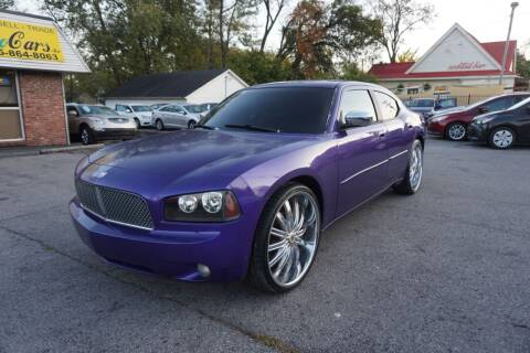 2007 Dodge Charger for sale at Ecocars Inc. in Nashville TN