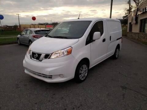 2018 Nissan NV200 for sale at BuyFromAndy.com at Hi Lo Auto Sales in Frederick MD