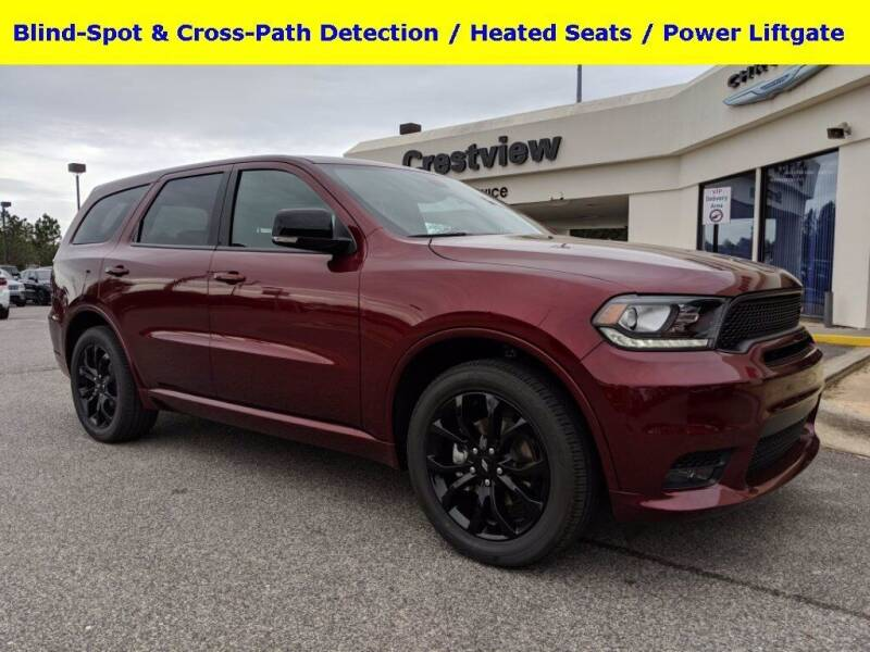 2020 Dodge Durango for sale in Crestview, FL
