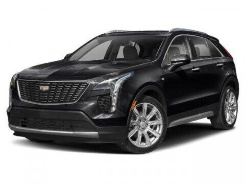 2020 Cadillac XT4 for sale at TRAVERS GMT AUTO SALES - Traver GMT Auto Sales West in O Fallon MO