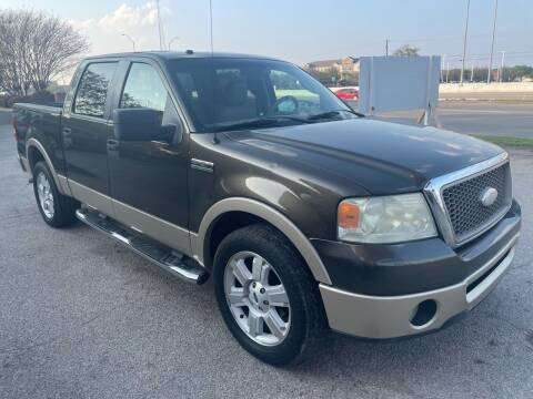 2008 Ford F-150 for sale at Austin Direct Auto Sales in Austin TX